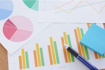 データ測定と報告|名古屋市でキャンペーン企画・運営・実施なら中村区名駅の【創工社】